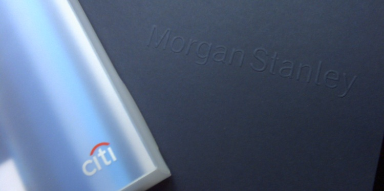 Internship Offer Packs from Morgan Stanley and Citigroup